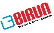 Birun Office & Copy Center