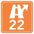 Afrit 22